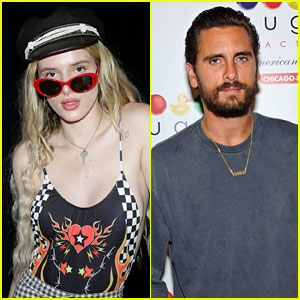 Bella Thorne Is Done with Cannes After Scott Disick Moves On