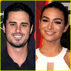 The Bachelor's Ben Higgins & Ashley Iaconetti Are 'Just Friends'