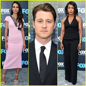 Ben McKenzie, Jordana Brewster, Angela Bassett & More Fox Stars Attend Upfronts Presentation!