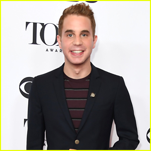 Ben Platt Reacts to 'Surreal' Tony Award Nomination!