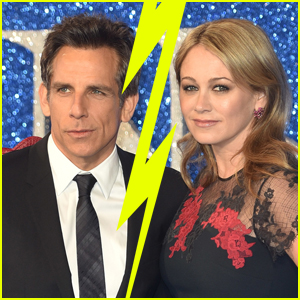 Ben Stiller & Wife Christine Taylor Split After 17 Years of Marriage