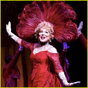 Bette Midler Might Not Perform at Tony Awards for 'Hello, Dolly'