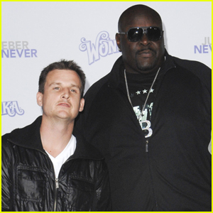 Christopher 'Big Black' Boykin Dead - 'Rob & Big' Star Dies at 45