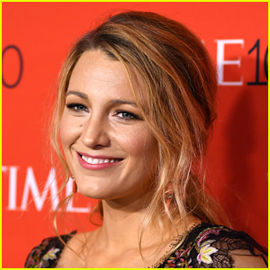 Blake Lively to Star as Disgraced MMA Fighter in 'Bruised'