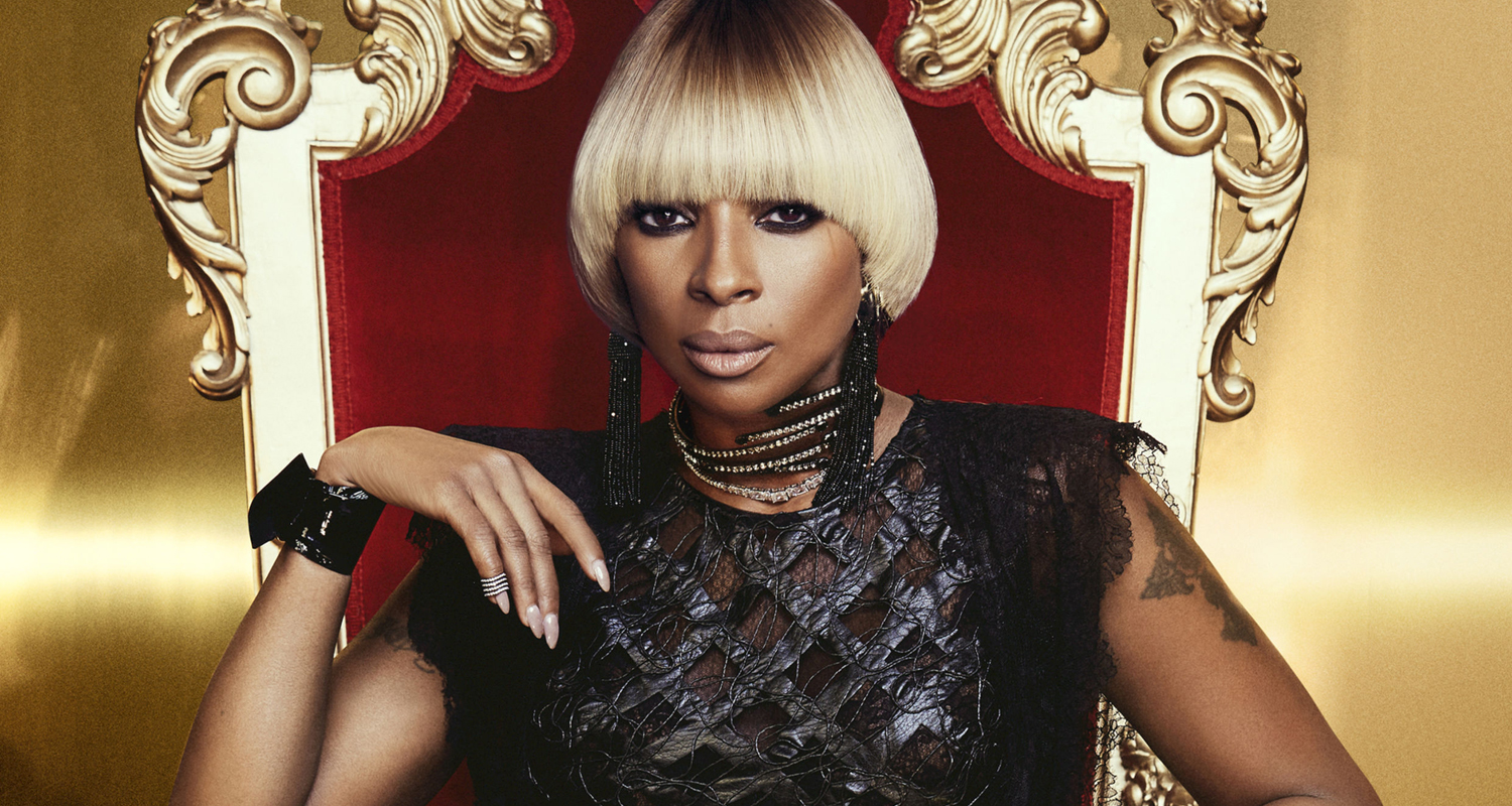 Mary J Blige Tour Dates  Tickets