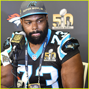 'Blind Side' Inspiration Michael Oher Accused of Assaulting Uber Driver