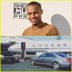 Bow Wow Sparks Bowwowchallenge After Fans Catch Him Lying About