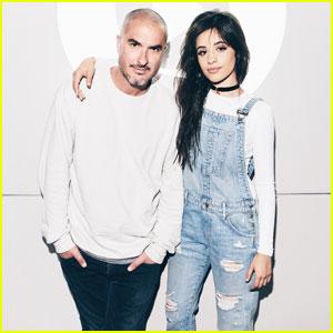 Camila Cabello Confirms Album Collaborations With Ed Sheeran, Charli XCX & More (Video)