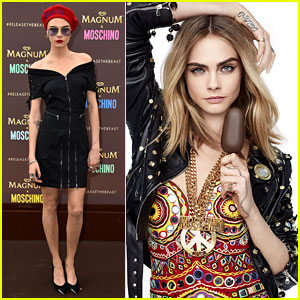 Cara Delevingne Asked 'Life in a Year' Directors If She Could Shave Her Head for the Role