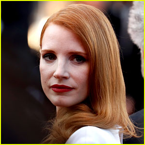 Celebs Praise Jessica Chastain's Critique of Cannes Movies' Representation of Women