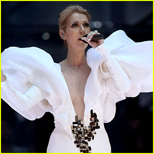 Celine Dion Belts 'My Heart Will Go On' for Billboard Music Awards 2017 Performance - WATCH NOW!