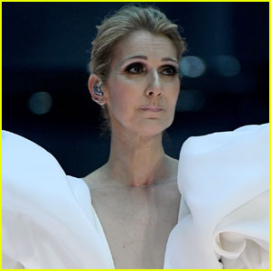 Celine Dion Pays Tribute to Manchester in Concert (Video)