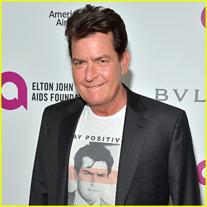 Charlie Sheen Accepts 'The Gift of Being Alive' After HIV Diagnosis