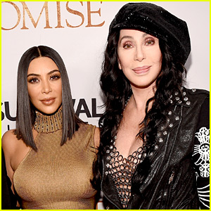 Cher's 71st Birthday Celebrated By Kim Kardashian, A Fellow Armenian!