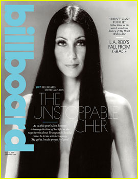 Cher Doesn't Like Her Own Music: 'I'm Not a Cher Fan'