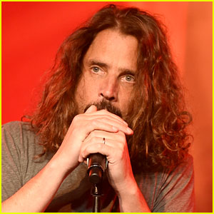 Chris Cornell's Cause of Death Revealed as Suicide By Hanging