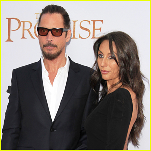 Chris Cornell's Wife Vicky Releases Official Statement Questioning Cause of Death