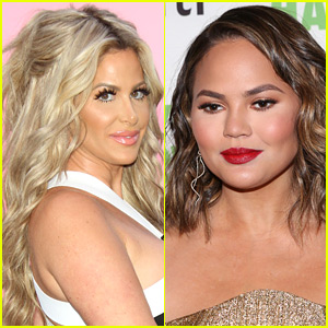 Kim Zolciak Offers Oral Sex to See John Legend Live, Chrissy Teigen Responds
