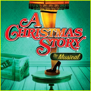 Fox Will Stage Live 'A Christmas Story' Musical