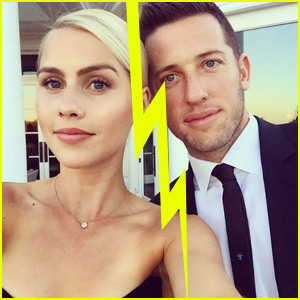The Originals' Claire Holt Splits from Husband Matthew Kaplan