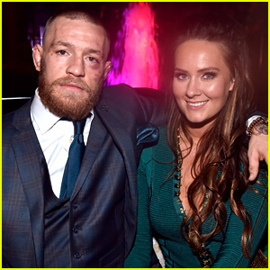 Conor McGregor Welcomes Baby Boy with Girlfriend Dee Devlin