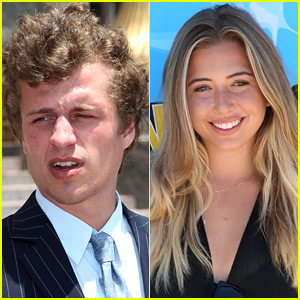 Conrad Hilton Arrested for Breaking Hunter Daily's Restraining Order