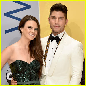 Dan + Shay's Dan Smyers & Abby Law Are Married!