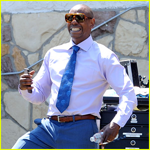 Dave Chappelle Gets to Work on 'A Star is Born' Movie!