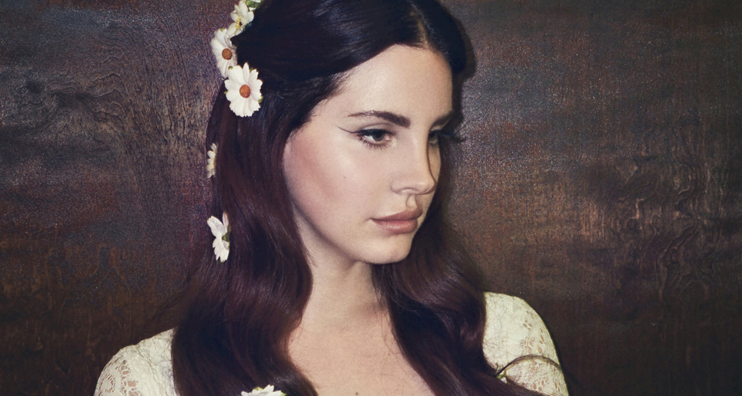 Lana Del Rey: 'Coachella – Woodstock In My Mind' Stream ...