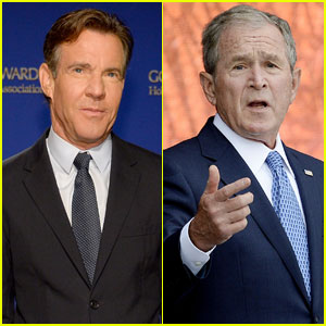 Dennis Quaid to Play George W. Bush in 'Katrina: American Crime Story'