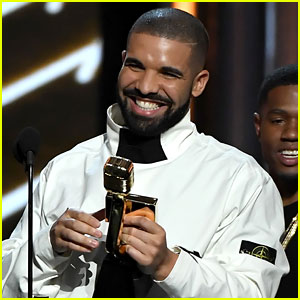 Drake Breaks Adele's Billboard Music Awards Record with 13 Total Wins!