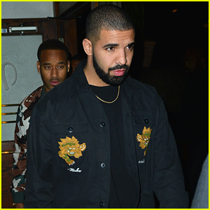 Drake Will Host the First Annual NBA Awards Next Month!