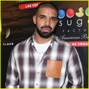 Drake Rumored to Perform Inside Bellagio Hotel Fountations in Vegas For BBMAs 2017