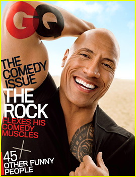 Dwayne 'The Rock' Johnson on Possible Presidential Run: 'It's a Real Possibility'