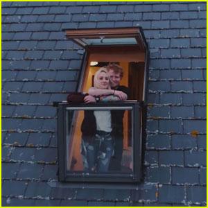 Ed Sheeran Drops 'Galway Girl' Video Starring Saoirse Ronan
