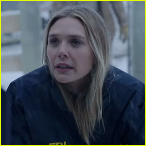 Elizabeth Olsen & Jeremy Renner Solve a Murder Together in 'Wind River' Trailer