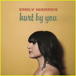 Emily Warren: 'Hurt By You' Stream, Lyrics & Download - Listen Here!