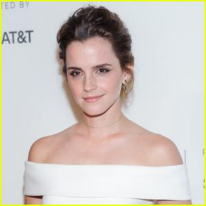 Emma Watson FaceTimed a Fan With Some Great Advice!