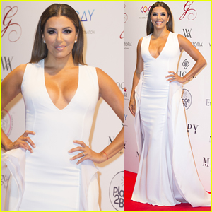 Eva Longoria is Ready for a 'Desperate Housewives' Reboot!