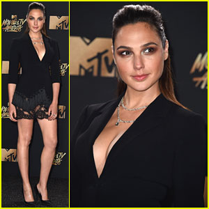 VIDEO: Gal Gadot Brings Final 'Wonder Woman' Trailer to MTV Movie & TV Awards