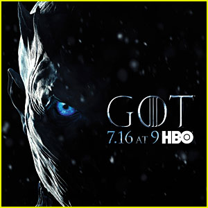 Game of Thrones' Night King Returns in New Poster