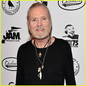 Gregg Allman: Country Rockstar Dies at 69 - Celebs React