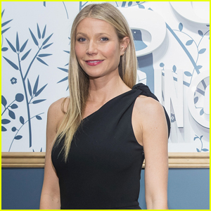 Gwyneth Paltrow Has a Message For Anyone Messing With Her