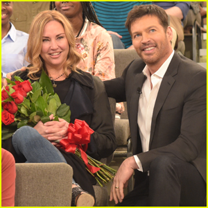 Harry Connick Jr. Has a Sweet Mother's Day Surprise For Wife Jill - Watch Now!