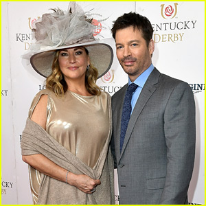 Harry Connick Jr. Sings National Anthem at Kentucky Derby (Video)