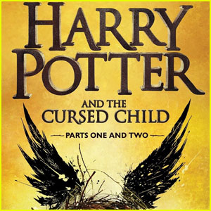 'Harry Potter & the Cursed Child' Gets Broadway Opening Date