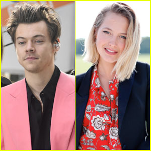 Harry Styles is Reportedly Dating British Chef Tess Ward