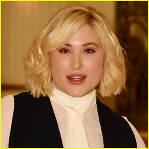 Hayley Hasselhoff Arrested for DUI After Falling Asleep Behind the Wheel