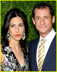 Huma Abedin Officially Files for Divorce from Anthony Weiner