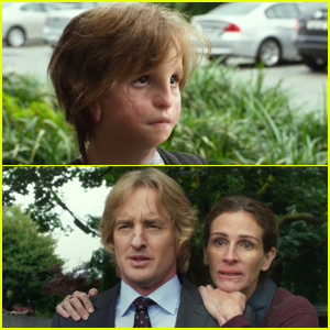 Jacob Tremblay Is Unrecognizable in Touching First 'Wonder' Trailer - Watch Now